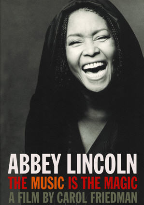 Abbey Lincoln 2015